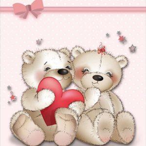 Fun-Bebe-Bear-Pink