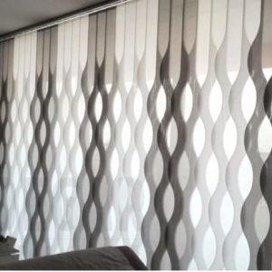Roller interno Gray White